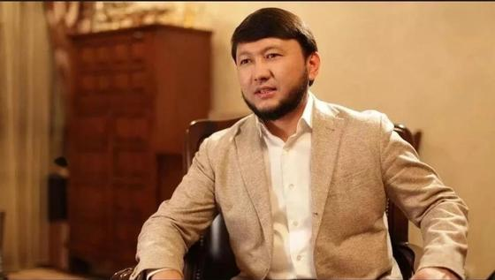 Мұхамеджан Тазабек. Фото желіден алынды