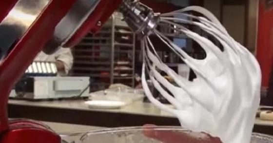 Секреты приготовления зефира