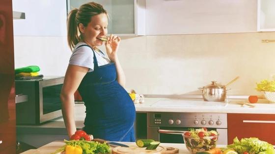 Магний полезен для беременных