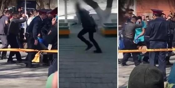 Стрелку, убившему несовершеннолетнего, вынесли приговор в Кызылорде