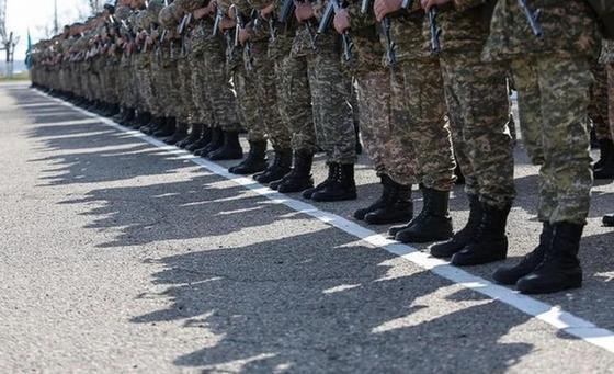 В Алматинской области сержант соврал о смерти отца, чтобы получить отпуск