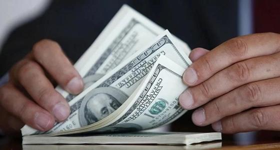 Курс доллара снова пошел вверх