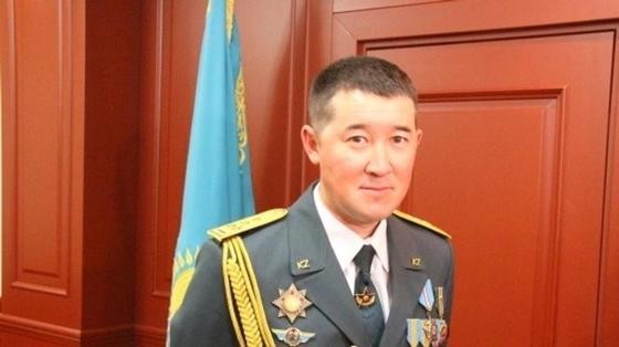 """Максут Жумаев рассказал, как выжил в """"зоне смерти"""""""