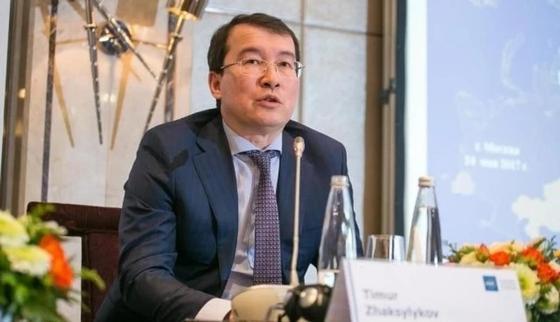 Что известно о новом помощнике президента Тимуре Жаксылыкове