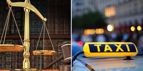 «У него глаза страшные»: В Актобе двух парней судят за убийство таксиста