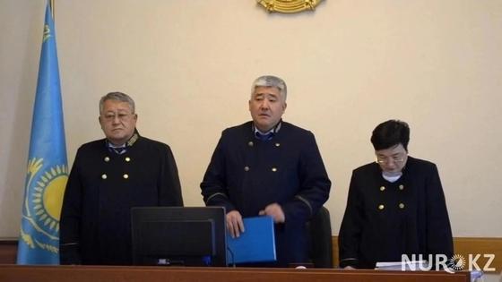Начальству колонии Караганды отказали в оправдании по делу о пытках заключенного