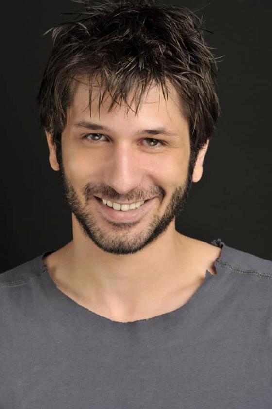 «Черный хлеб» — турецкий сериал: актеры