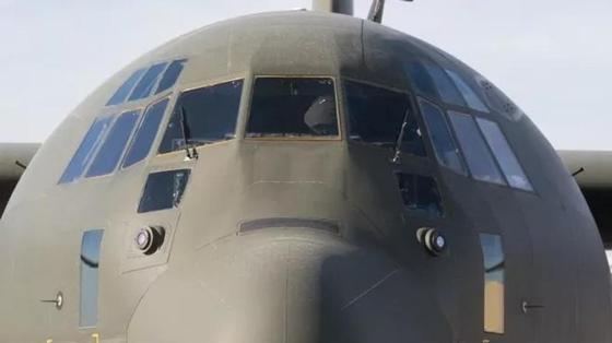 Пентагон: китайские военные ослепляют американских пилотов лазерами