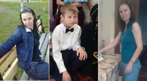 Третий месяц в Астане ищут 9-летнего мальчика, который уехал с мамой