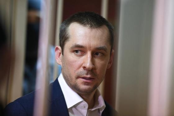 Изъятые у полковника Захарченко миллиарды утратили статус вещдока