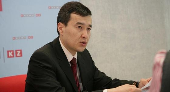 Смаилов назначен министром финансов Казахстана