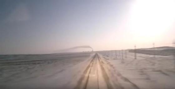 Казахстанский НЛО назвали метеоритом