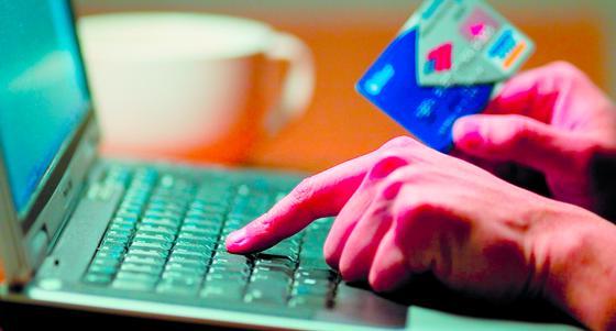 Новые схемы интернет-мошенников раскрыли в МВД