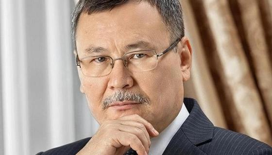 Назарбаев назначил главу комитета Генпрокуратуры