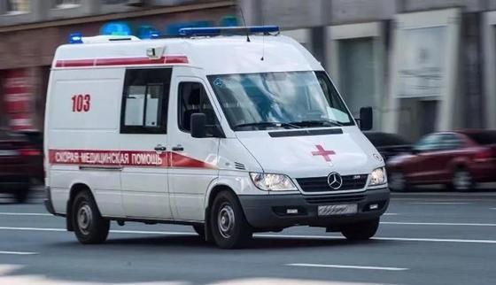 Школьника с сердечным приступом увезли на скорой прямо с уроков в Талдыкоргане
