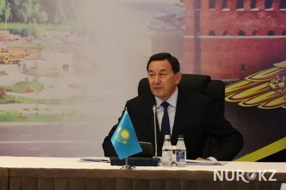 Касымов рассказал о третьей задержанной по делу Дениса Тена