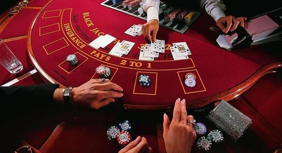 Известный казахстанский актер просадил в казино $80 тыс.