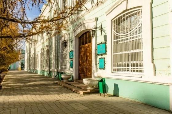 Город Костанай: достопримечательности