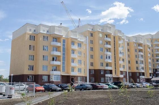 В Алматинской области ежегодный объем ввода жилья доведут до 1 млн. кв.м