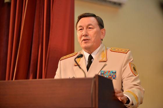 Касымов: Больше 17 000 иностранцев выдворены из Казахстана