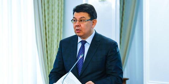 «Не надо из этого большую трагедию делать»: Бозумбаев об аварии на «Каламкасе»