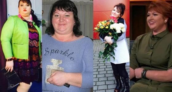 Ольга Картункова: муж и дети