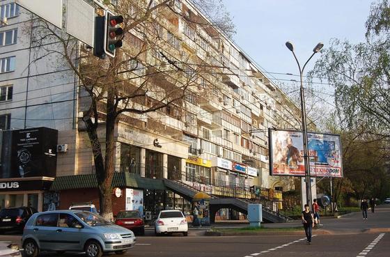 18 алматинских улиц изменят облик к осени