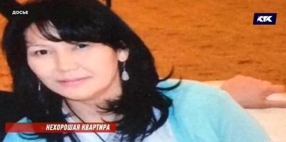 Убийство экс-супруги известного актера в Алматы: жуткие подробности раскрылись в суде