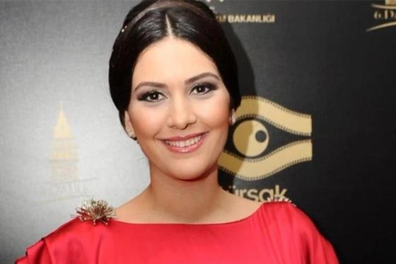 Турецкая актриса Бергюзар Корель: биография