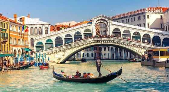 5 самых романтичных городов