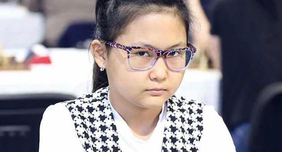 Неожиданное решение вынес суд по делу шахматистки Бибисары Асаубаевой