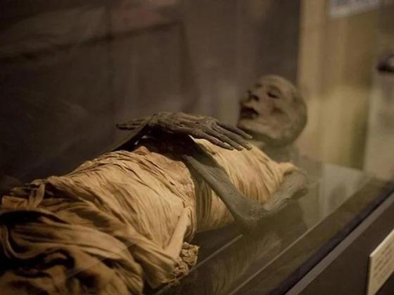 12 фактов о мумиях, которые гораздо интереснее того, что нам показывают в кино