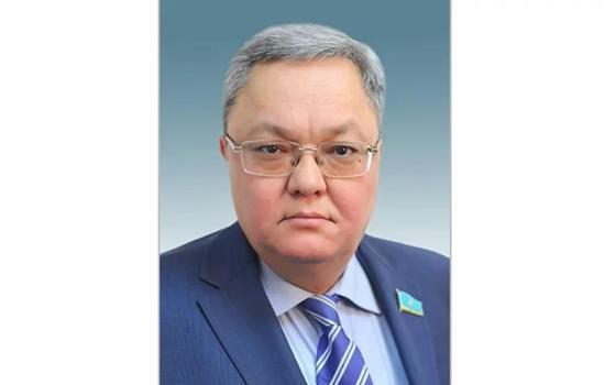 Избран председатель комитета мажилиса