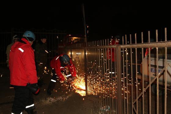 Стали известны подробности обрушения дома в Кызылорде (фото)