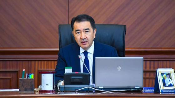 МВД нужно быть открытым, считает Сагинтаев