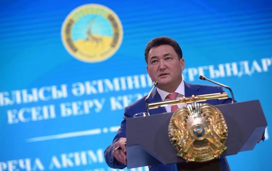 2018 год объявлен годом экологии в Павлодарской области