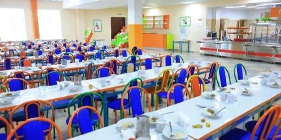 «Нур Отан»: Более 10% школ Казахстана не имеют столовых