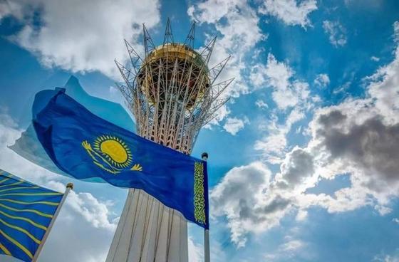 административно-территориальная система Казахстана