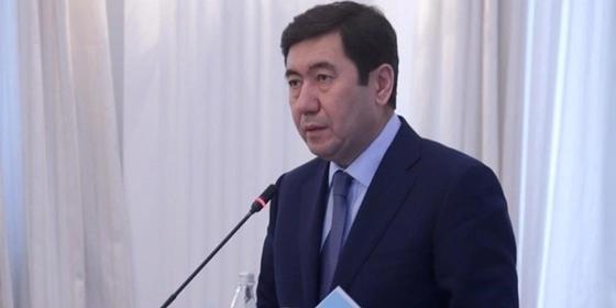 Кошанов назвал основные причины трудовых споров