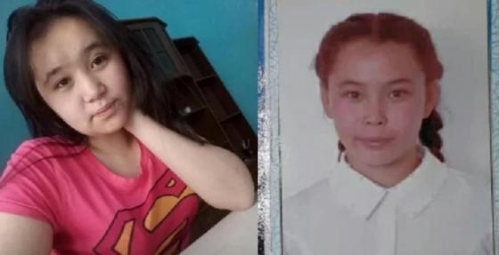 Алматы маңында 14 жасар екі мектеп оқушысы жоғалып кетті
