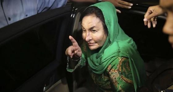 Малайзийские власти обвинили тещу Данияра Кесикбаева в отмывании 2 млн долларов