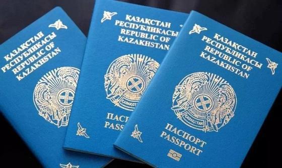 «Липовый» казахстанский паспорт нашли у лидера ОПГ в России