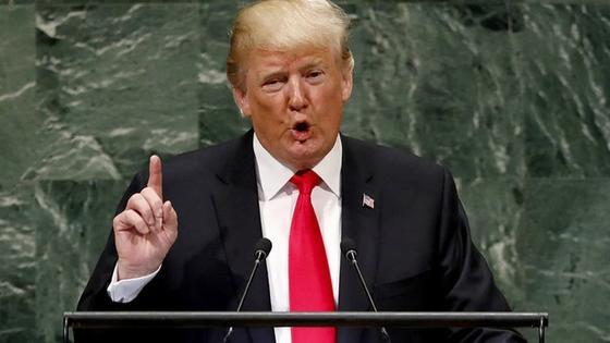 Трамп признался во влюбленности в Ким Чен Ына