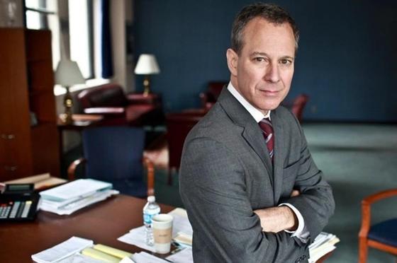 Генерального прокурора Нью-Йорка обвинили в избиении женщин