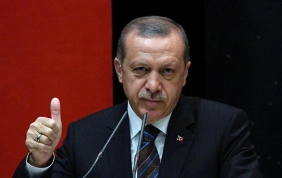 Эрдоган победил на президентских выборах в Турции