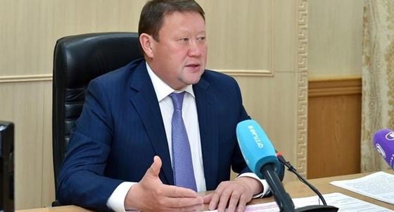 Аким СКО призвал предприятия не уповать на госзаказ