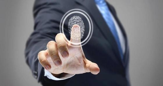 Использовать отпечатки пальцев вместо удостоверения личности планируют в Астане