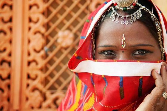 Шокирующие традиции Индии могут перевернуть сознание человека
