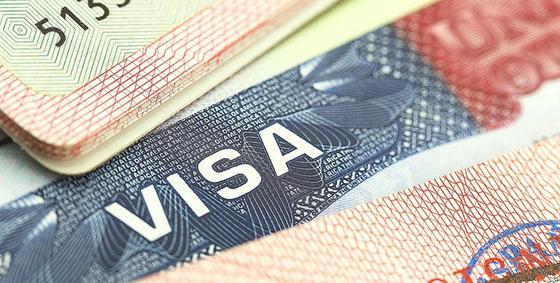 Назарбаев надеется на отмену виз для казахстанцев в США