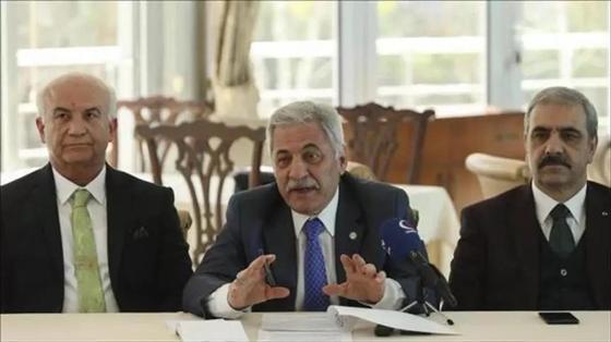 Бұрынғы түрік депутаты түркі мемлекеттерінің одағын құруды ұсынды